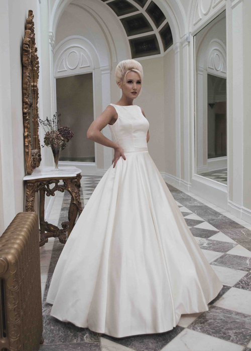White Tank Top Wedding Dresses Popular Wedding Dress 2017