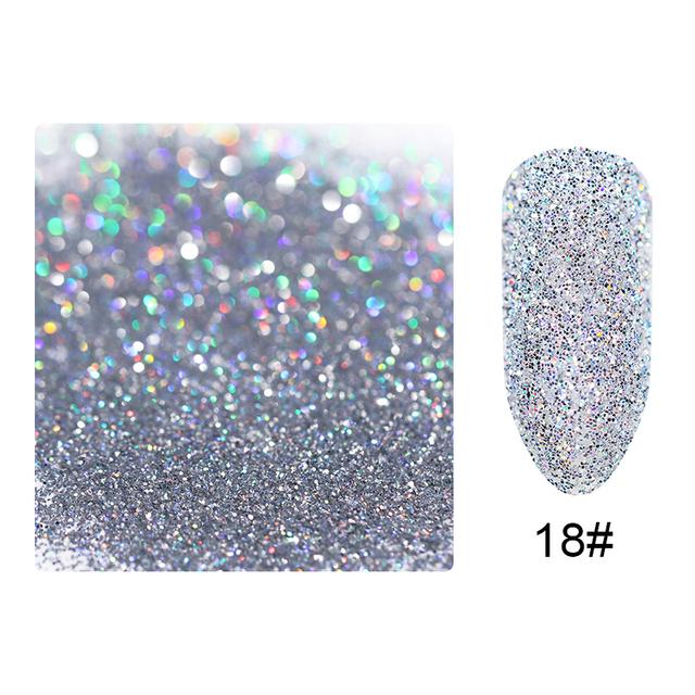 10g Nail Art Powder