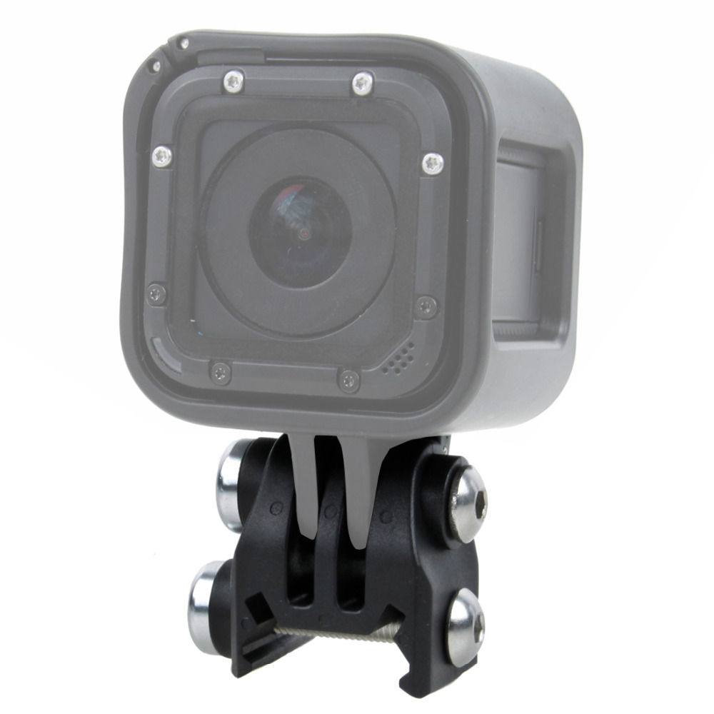 go pro accessories 20mm rail plastic connection mount for. Black Bedroom Furniture Sets. Home Design Ideas