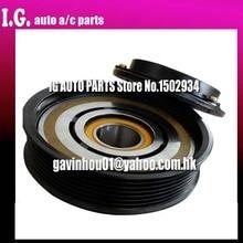 High quality 10S17C ac compressor Clutch For Car Mitsubishi Pajero V73 7pk