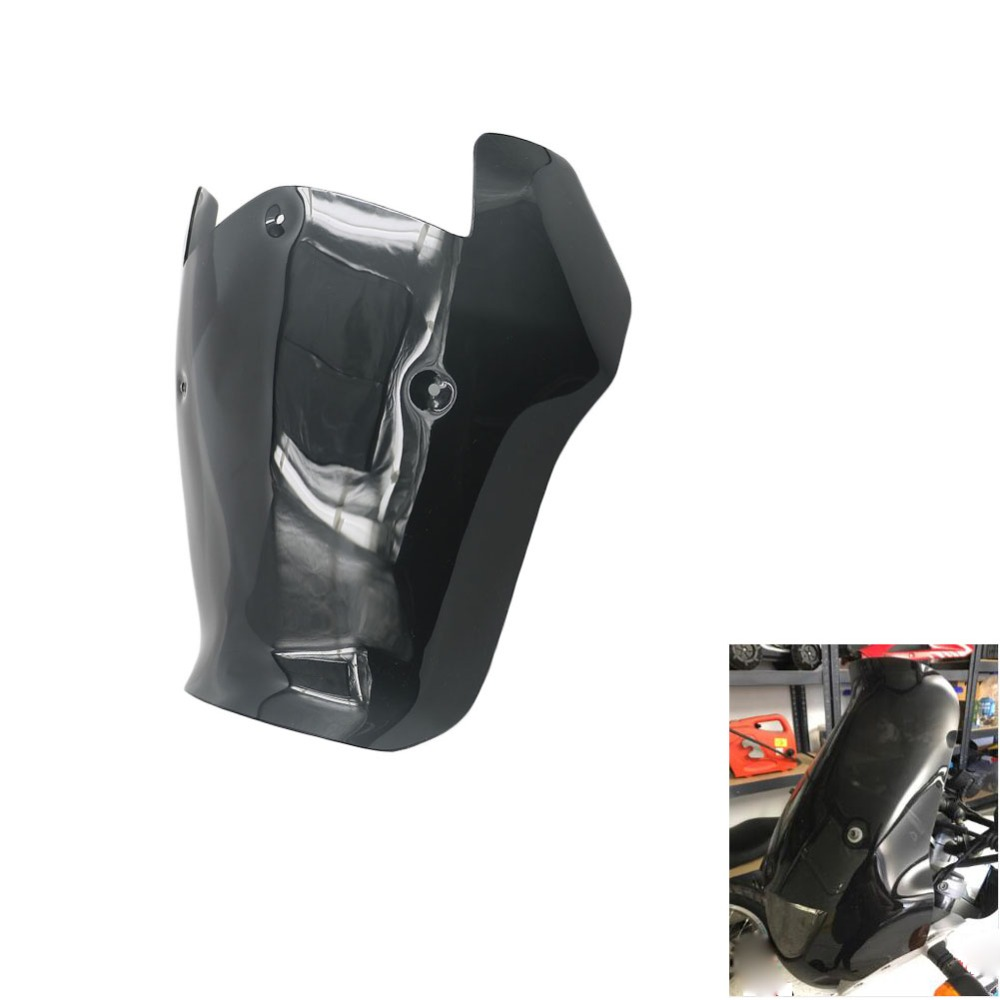 For BMW F650GS 99-03 Motorcycle Windshield Windscreen Wind Screen F 650 GS 1999-2003 2002 2001 2000 ABS Plastic