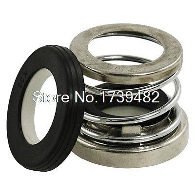 Single Coil Spring 18mm Inner Diameter Pump Mechanical Seal силлов д кремль 2222 шереметьево