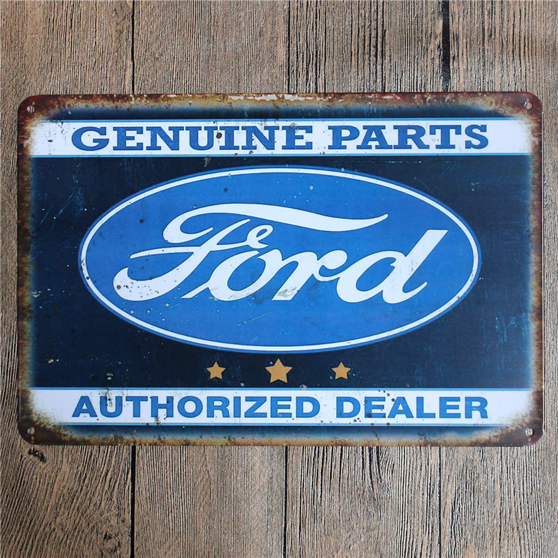 Online Buy Wholesale Custom Tin Signs From China Custom Tin Signs