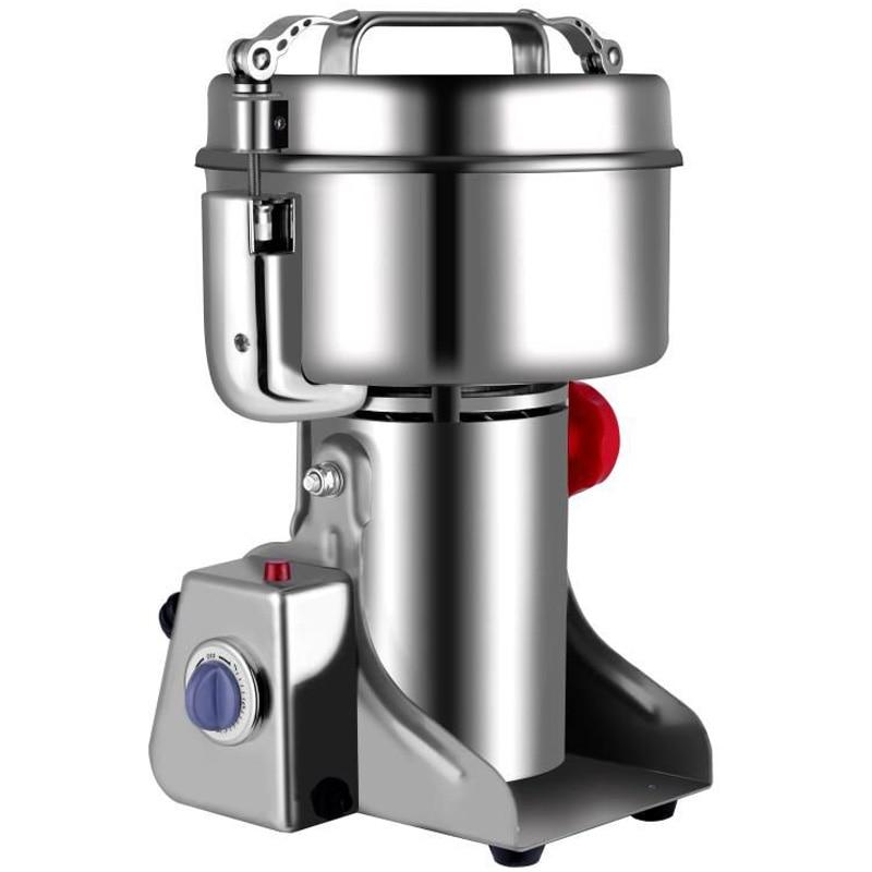 High quality rice chilli powder machine chilli grinder industrial spice grinding machine spices grinder machine