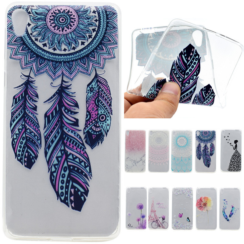catoon butterfly girl flower tpu fundas phone cases for. Black Bedroom Furniture Sets. Home Design Ideas