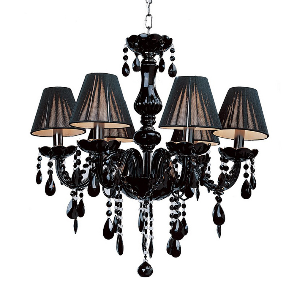 Intelligent Haixiang North European Style Retro Chandelier Personality Bedroom Lamp Villa Restaurant Iron Rope Lights E14 Ceiling Lights & Fans
