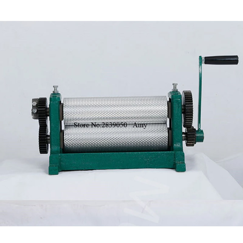 Manual Beekeeping Beeswax Foundation Press Sheet Mold Embossing Sheet Making Machine For Sale