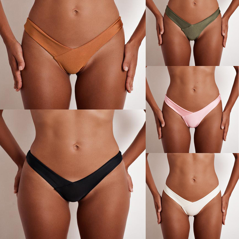 Shop the largest selection of Women's Thong Bikini Bottoms at the web's most popular swim shop. Free Shipping on $49+. Low Price Guarantee. + Brands. 24/7 Customer Service.