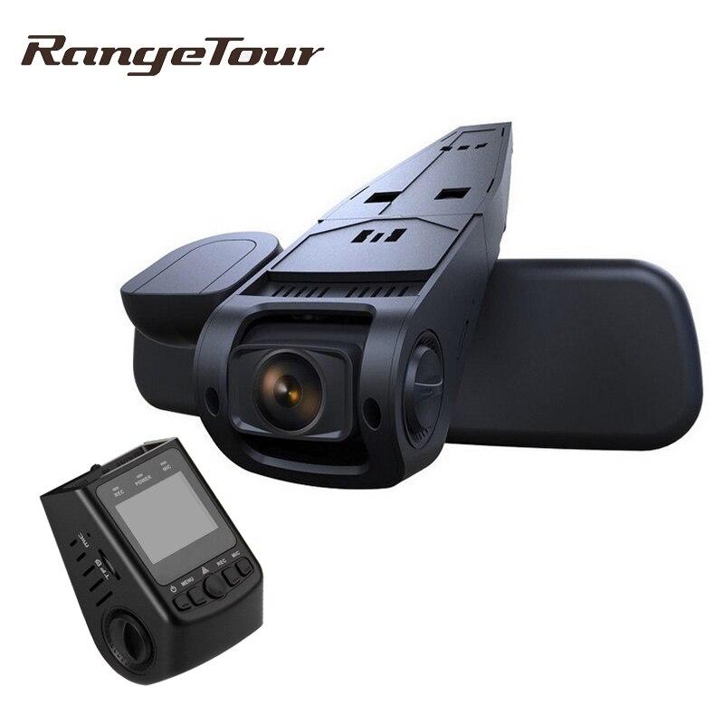 range tour dash cam instructions