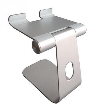 Metall Halterung Multi-Winkel Aluminium Stand Mit Tragbare Verstellbare Lade Dock Für IPad Pro 12,9 9,7 Zoll Für IPad Luft