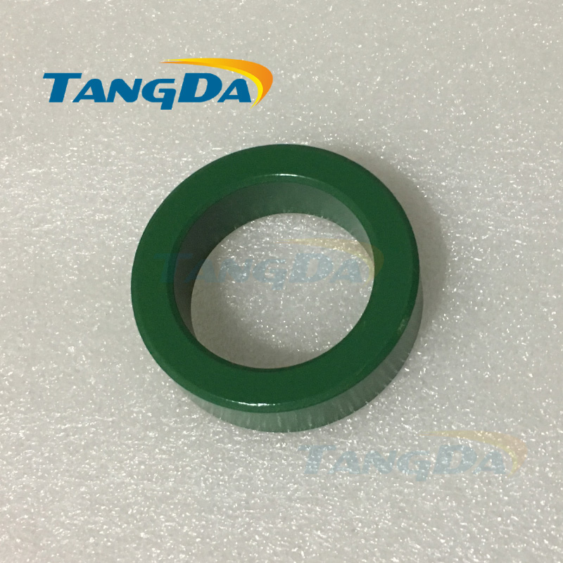 Tangda ferrite cores EMI bead core 58 40 18 58*40*18 mm ring coil emi toroidal core anti-interference filter T CORE type A. toroidal transformer 32mm inner diameter ferrite core as200 125a black