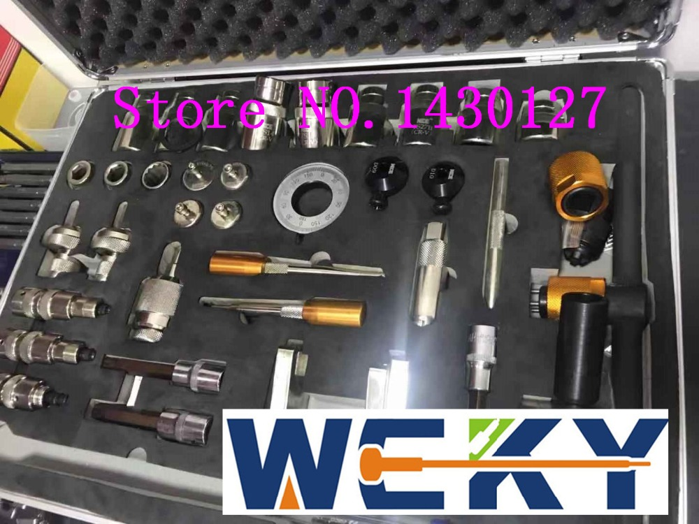 REPAIR TOOL Diesel Fuel Injector Disassembly Tool for Common Rail HALF A YEAR WARRATY