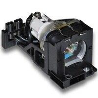 החלפת מנורת מקרן tlplv2 עבור toshiba tlp s40/tlp s40u/tlp s41/tlp s41u/tlp s60/tlp s60u/tlp s61 נורות למקרן מוצרי אלקטרוניקה לצרכנים -