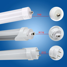 Toika 130pcs 40W 2400MM 8FT Single pin,R17D T8 LED 2.4m Tube Light High brightness 25LM/PC 192led/PC 4800LM