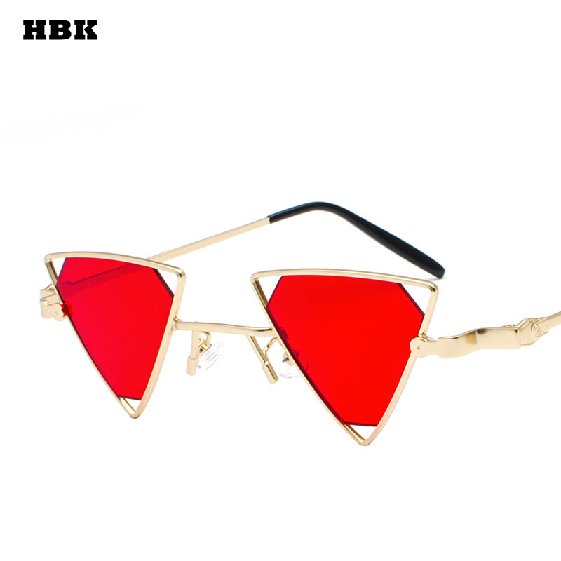 Cat Eye Sunglasses Male
