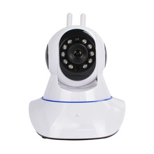 HD anti-theft camera system home safe WiFi wireless IP security camera baby / elders / pet / nanny monitor