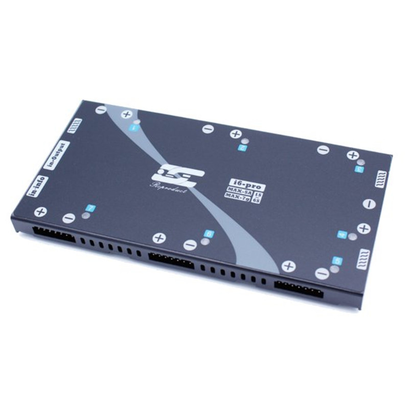 Dachuang UNRC i6 Pro Parallel Charging board