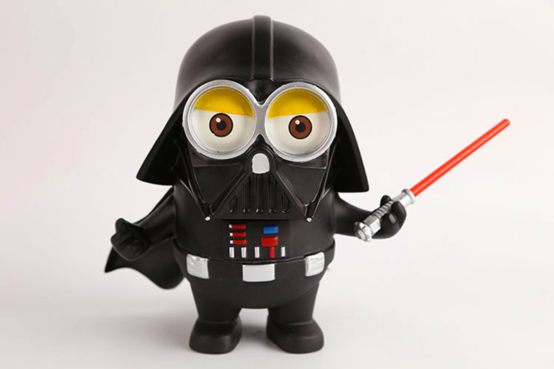 Minions Darth Vader | www.pixshark.com - Images Galleries