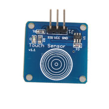 TTP223B Digital Touch Sensor Capacitive Touch Switch Module for Arduino FZ1591