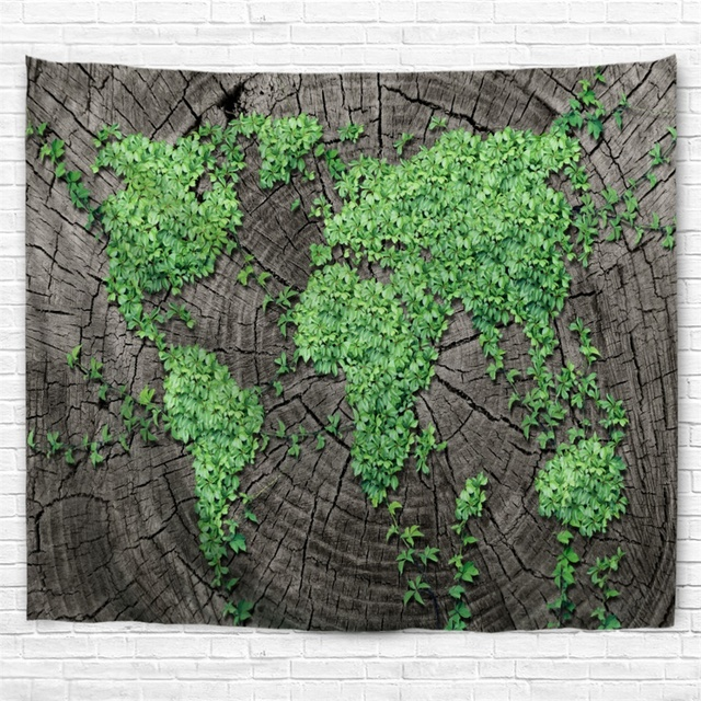 3d world maptapestry wall hanging polyester beach towels yoga mat 3d world maptapestry wall hanging polyester beach towels yoga mat picnic blanket throw rug wall carpet gumiabroncs Image collections