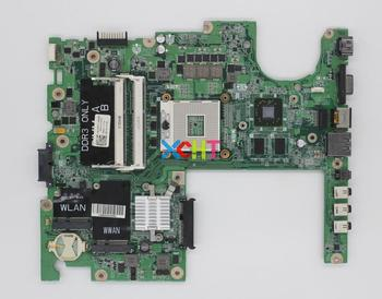 for Dell Studio 1557 CN-0TR557 0TR557 TR557 DA0FM9MB8D1 HD4570 Video Card Laptop Motherboard Mainboard Tested sheli for dell d820 motherboard cn 0f566k f566k cn 0d687k d687k