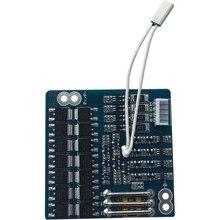 Frete grátis 4S 30A lifepo4 BMS placa de proteção da bateria PCM para lifepo4 bateria SH04030029-FB4S30A