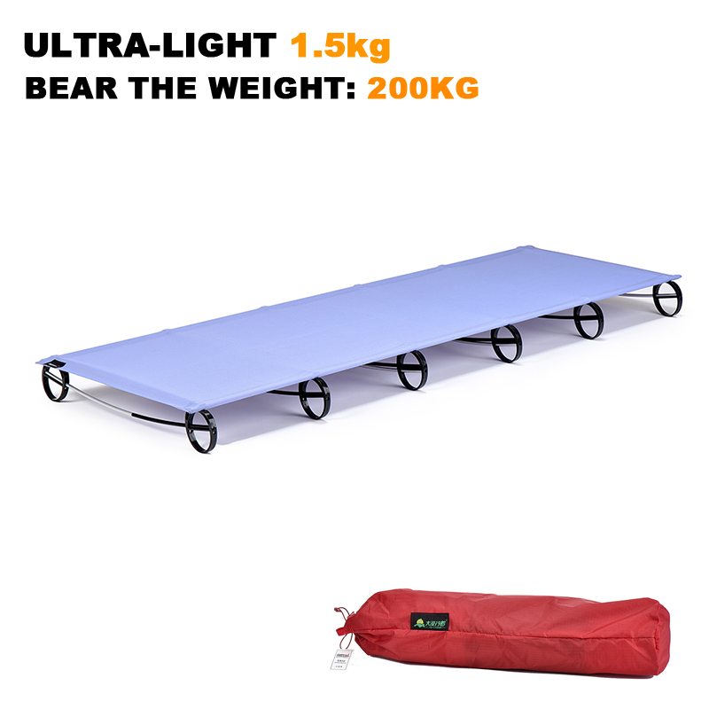 achetez en gros portable camping lit en ligne des grossistes portable camping lit chinois. Black Bedroom Furniture Sets. Home Design Ideas