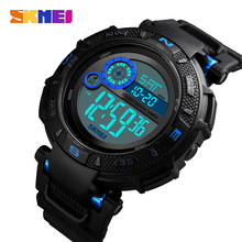 SKMEI Digital Watch Men Outdoor Sport Watch New Brand Army Military Me