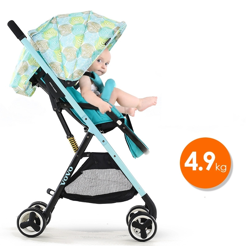 Travelling Kids Umbrella Pushchair Lightweight Baby Stroller Portable Prams For Newborn Folding Infant Carriage bebek arabasi