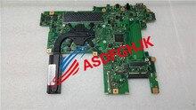 Original stock laptop motherboard for ASUS T300LA MAIN BOARD 100% work perfectly