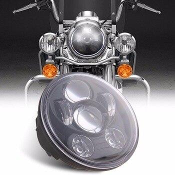 """Promotion ! 1pcs 5 3/4 """" LED Headlight 5.75 """" LED Headlamp"""
