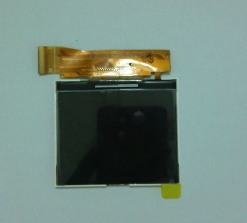 все цены на  lcd screen display For Alcatel One Touch 2000X , 2001X , 2004C , 2004G accessories Replacement Free shipping  онлайн
