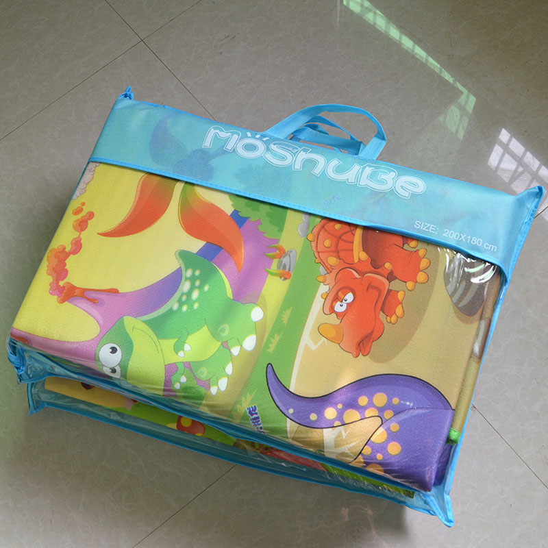 מוצר Baby Play Mat 200 180 0 5cm Crawling Mat Double