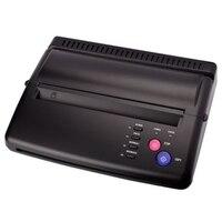 Kopie Stencil Machine Tattoo Transfer Machine Printer Tekening Thermische Stencil Maker Copier voor Tattoo Transfer Paper Supply
