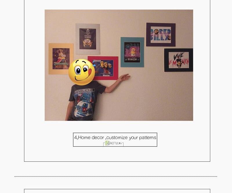 Foto Folders Säurefrei Karton Bilderrahmen mit Gold Linie für 4x6 ...