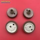 Replace gear kit for HP P4015 fuser unit p4515 P4014 M4555 P 4014 4015 4515 M 4555 RC2-2399-000 RC2-2399 Fuser gear 32T
