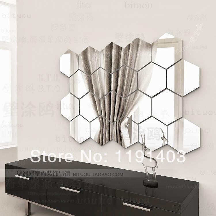 20 pz vendita calda ikea stile diy corridoi ingressoForSpecchio Ikea Nido D Ape
