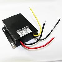 Преобразователь постоянного тока 12 В повышающий до 36 В постоянного тока 10A 360 Вт повышающий модуль регулятора мощности Новый 10 шт.