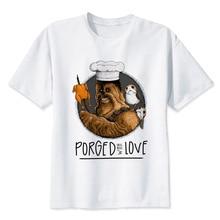 Star Wars Porg T-shirt