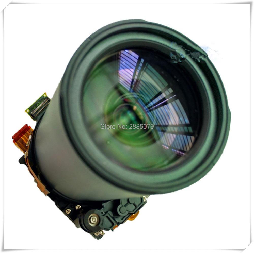 100% Original zoom lens unit For Canon PowerShot G3-X ; G3 X; G3X ;PC2192 Digital camera with CCD free shipping 90%new zoom lens unit for canon powershot g3 x g3 x g3x pc2192 digital camera with ccd