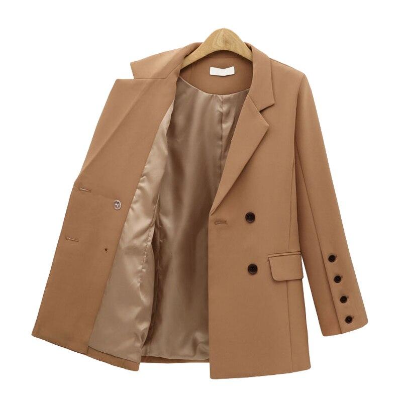 FLULU-Autumn-Winter-Suit-Blazer-Women-2018-New-Casual-Double-Breasted-Pocket-Women-Jackets-Elegant-Long(2)