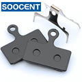 6 Pairs MTB Bicycle Brake Pads for Shimano XTR BR-M9000 9020 987 988 985 XT BR-M8000 785 SLX BR-M675 666 Alfine S700 Deore M615