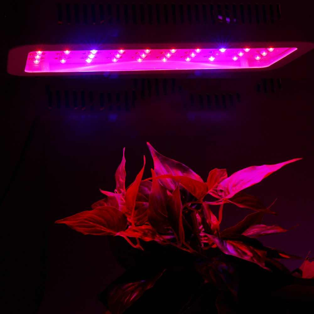 LVJING светодиодный свет для выращивания 300 Вт полный спектр для внутреннего парник, теплица для выращивания гидропоники система светодиодный светильник для выращивания растений UFO Growlight
