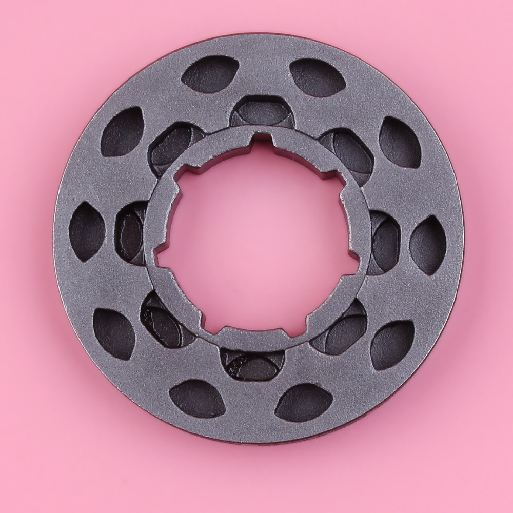 3//8 10T Rim Sprocket For Stihl 056 044 MS440 046 MS460 064 066 MS660 Chainsaw
