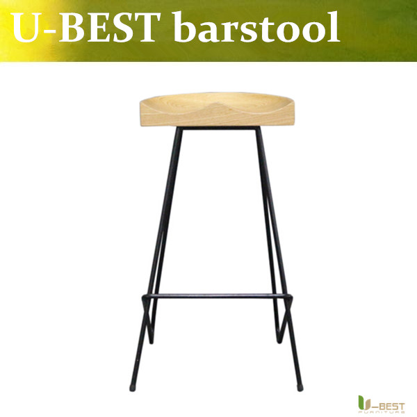 Online Buy Wholesale Wooden Counter Stools From China
