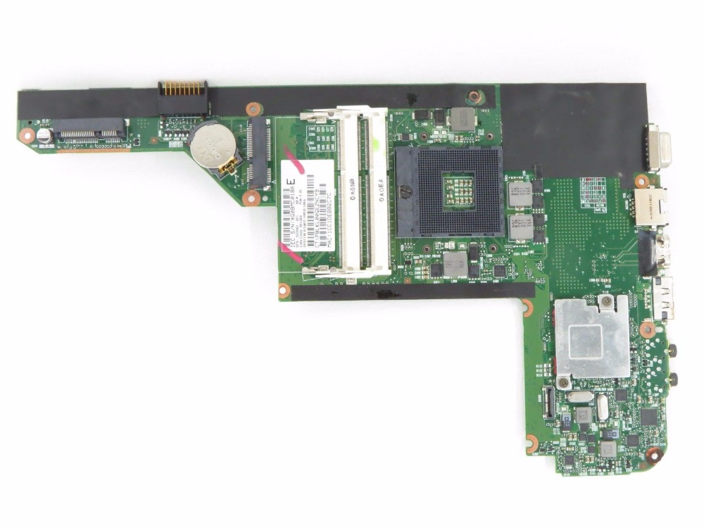 LAPTOP MOTHERBOARD for HP PAVIVLION DM4 DM4-1000 series 633863-001 6050A2345401-MB-A03 INTEL HM55 INTEGRATED GMA HD DDR3