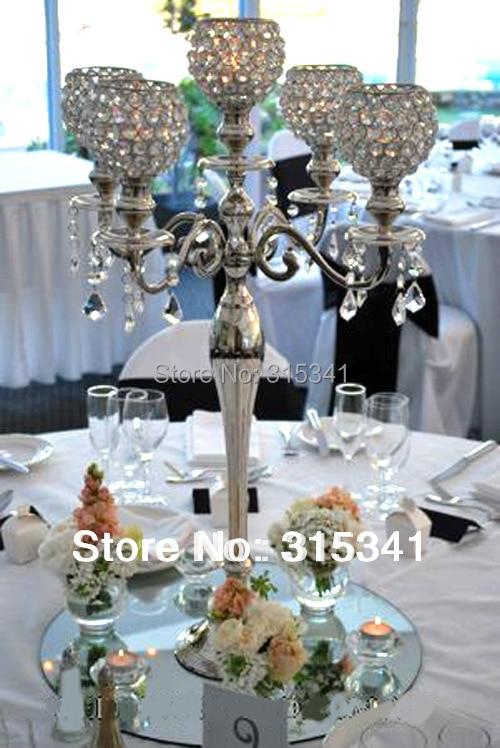 Buy Wedding Table Centerpieces
