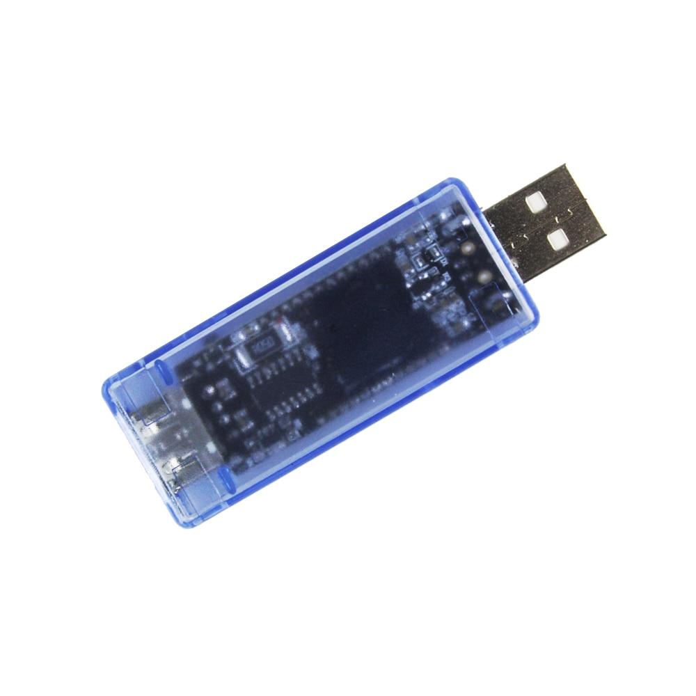 Probador de capacidad del cargador de corriente y voltaje USB Medidor - Instrumentos de medición - foto 6