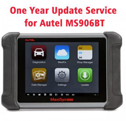 🛒 Autel MaxiDAS DS808 OBDII Diagnostic Tool OBD2 Scanner
