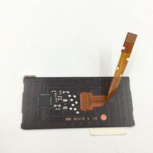 JDM 040 050 Touch Pad ชุดโมดูลทัชแพดสำหรับ Playstation 4 PS4 Pro Controller Gamepad 4.0 5.0